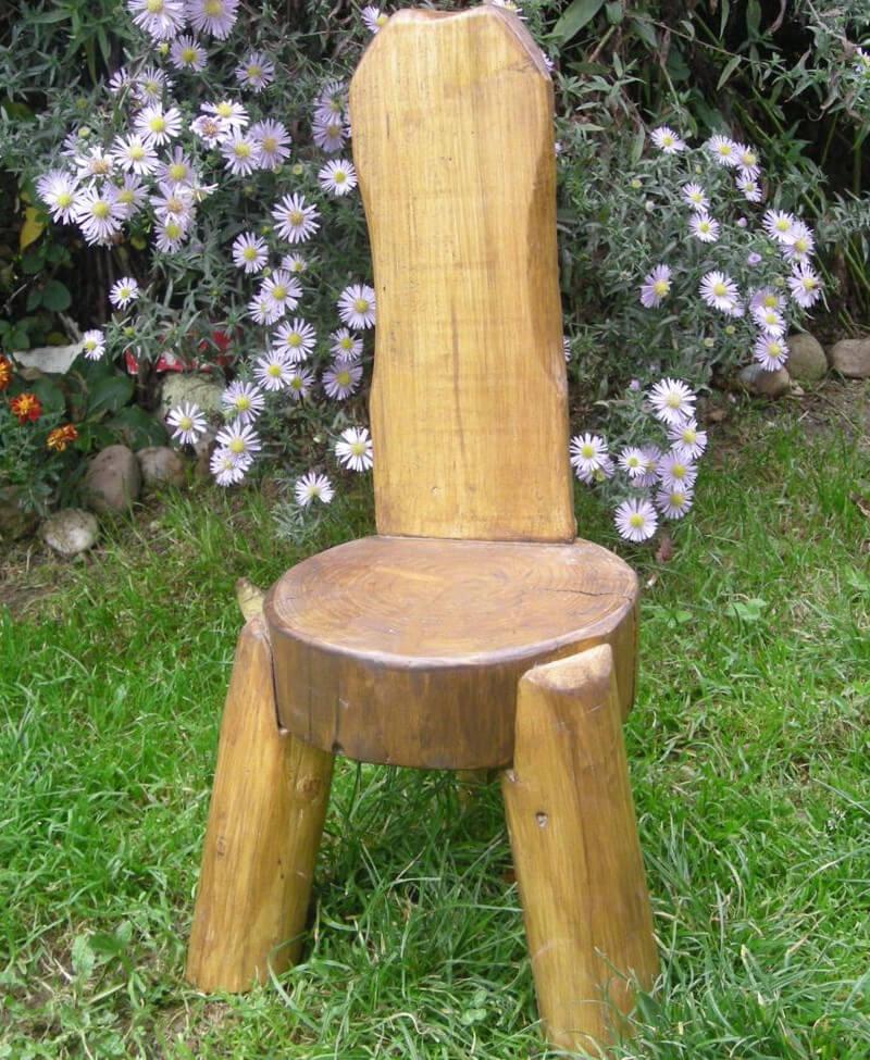 3 legged chair 1