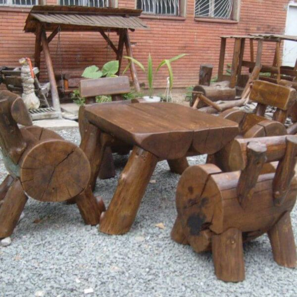 sets of outdoor furniture